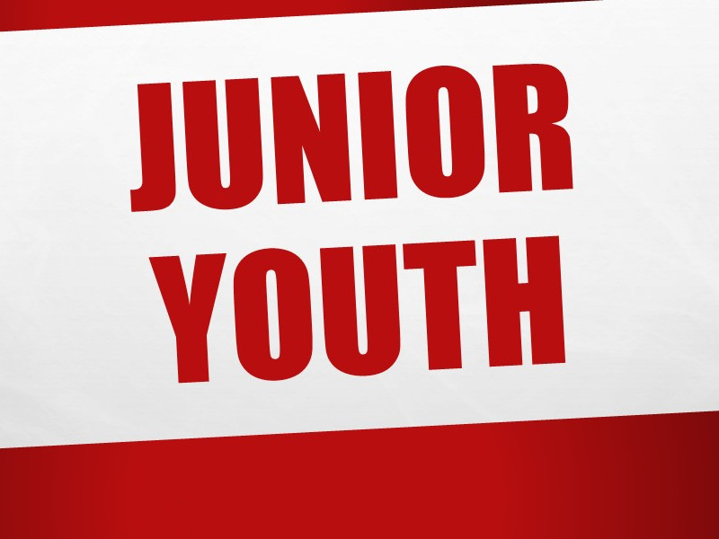 Junior Youth/ Youth Group